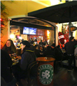 Celtic Irish Sports Pub Kapılarını Açtı