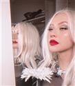 Christina Aguilera Karantina Hareketi Başlattı