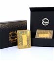 Cildin Yeni Güzellik Sırrı: Dünyadaki İlk ve Tek Kök Hücreli 'Altın Sabun'