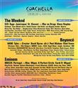 Coachella Festivali 2018'de Sahne Alacak İsimler