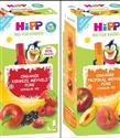 Çocuklara Özel Organik Tropikal ve Organik Kırmızı Meyveli Püre: Dondur-Ye!