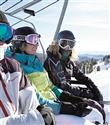 Columbia, Kış Sporlarında Keyfi En Üst Seviyeye Çıkarıyor
