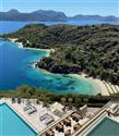 D Maris Bay'in Her Ritme Uygun Plajları Güneşi Özleyenlere Hazır
