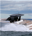 Denizin Üzerinde Hijyenik, Konforlu ve Lüks Bir Tekne Deneyimi