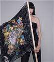 Dior İpek Eşarpların Olağanüstü Serüveni