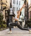 Direnç Çemberi ile Yapabileceğiniz Karın ve Bacak Egzersizleri