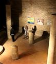 """""""Disiplinler Arası Buluşma"""" Sergisi Antik Cisterna'da"""