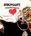 Dolce & Gabbana'nın Boykot Tişörtü