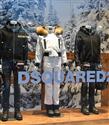 Dsquared2 Özel Kayak Koleksiyonu Beymen İstinyepark Pop Up Butiği'nde