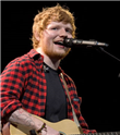 Ed Sheeran'dan Yeni Rekor