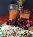''Ekmek Üstü'' Beslenme Kültürümüz Gastronomik Kimlikle Buluştu
