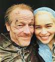 """Emilia Clarke: """"Beşinci Bölümü Bekleyin!"""""""