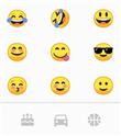 Emojiler Yeniden Tasarlandı