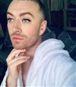 Eyeliner Başrolündeki Makyajınızda İlhamınızı Sam Smith'ten Alın
