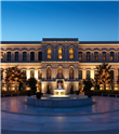 Four Seasons Hotel Bosphorus'ta Barbaros'un Sesi Eşliğinde Ay Işığı Geceleri