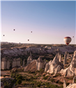 Geleneksel Düşünme Şeklini Sorgulayan 'Beyond Kapadokya' Başlıyor