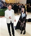 Grimes ve Elon Musk Çiftinin Bebeklerine Verdikleri İsim Şaşırttı