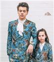 Gucci'nin Yeni Yüzü Harry Styles