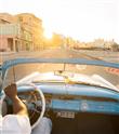 Güneşli Küba'dan Renkli Kareler