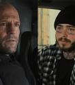 Guy Ritchie'nin Yeni Filmi Wrath of Man'den İlk Fragman
