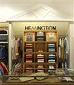 Hemington Yeni Mağazasını Bodrum Midtown Avm'de Açtı