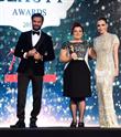 """Hilton İstanbul Bosphorus'a """"En İyi Hizmet Veren SPA"""" ödülü"""