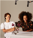 H&M, Sembolik İrlandalı Tasarımcı Simone Rocha ile İş Birliğine İmza Atıyor