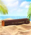 İçtikçe Doğal Bronzlaştıran Tea for Sunbahth İle Tanışın!