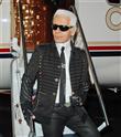 İkonik Tasarımcı Karl Lagerfeld Hayatını Kaybetti