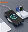 iPhone, Apple Watch ve AirPods'u Aynı Anda Kablosuz Şarj Etmek Mümkün
