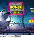 """""""İstanbul Komedi Festivali"""" Ekim Ayına Neşe Katacak"""