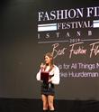 İstanbul'un Moda Filmleri Festivali Beşinci Kez Ödül Dağıttı