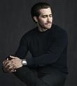 Jake Gyllenhaal Santos de Cartier'in Yüzü Oldu