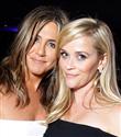 Jennifer Aniston ve Reese Witherspoon Aynı Dizide
