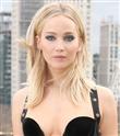 Jennifer Lawrence: Üç Dakika Dayanabildim