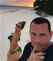 Jennifer Lopez ve Alex Rodriguez Nişanlandı!