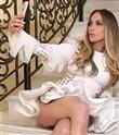 Jennifer Lopez'den Olay Yaratan Selfie