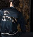 John Varvatos x Led Zeppelin Özel Koleksiyonu Beymen Zorlu Center'da