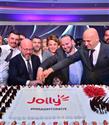 JOLLY 2020 Acenteler Buluşması Antalya'da Gerçekleşti
