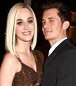 Katy Perry ve Orlando Bloom Yeniden Beraber