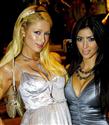 Kim Kardashian Eski Kankası Paris Hilton Hakkında Konuştu