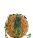 Kombinlerinize Tropikal Bir Hava Katacak Bambu Çantalar