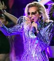 Lady Gaga'nın Super Bowl Saç Ve Makyajı