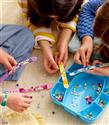 LEGO ile Yeni Yılda Çocuklara Harika Bir Dünya Hediye Edin