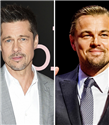 Leonardo Di Caprio ve Brad Pitt Aynı Filmde