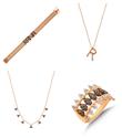 Lion Diamond'ın Sonbahar Koleksiyonu Mücevher Trendine Yön Veriyor