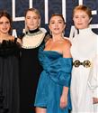 Little Women Filminin Dünya Prömiyerinde Yıldızların Şıklık Yarışı