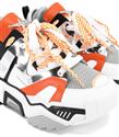 Loie'nin Yepyeni Sneaker'ları Bahar Kombinlerinizi Tamamlayacak