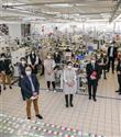 Louis Vuitton, Fransa'daki Atölyelerini Maske Üretimi İçin Yeniden Açtı