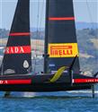 Luna Rossa Prada Pirelli, PRADA Kupası Finallerini Kazandı